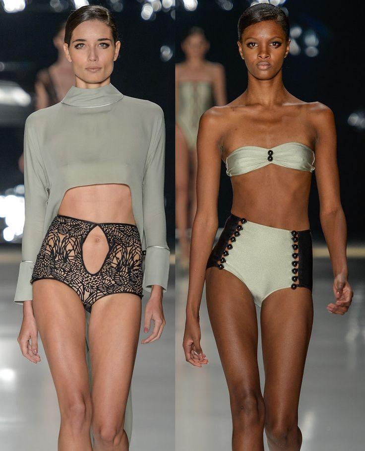 Adriana Degreas spring/summer 2015 - Sao Paulo Fashion Week http://sulia.com/channel/fashion/f/53dfa092-9b9a-44c6-9465-40d75f20e567/?source=pin&action=share&btn=small&form_factor=desktop&sharer_id=123505473&is_sharer_author=false&pinner=123505473