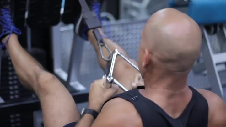 How To Increase Bone Density In The Upper Body (Video) | LIVESTRONG.COM