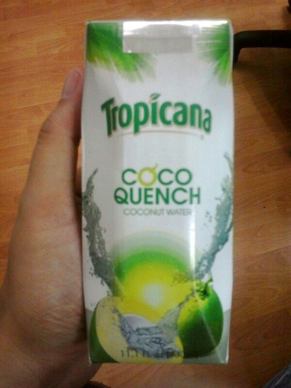 Coco Quench