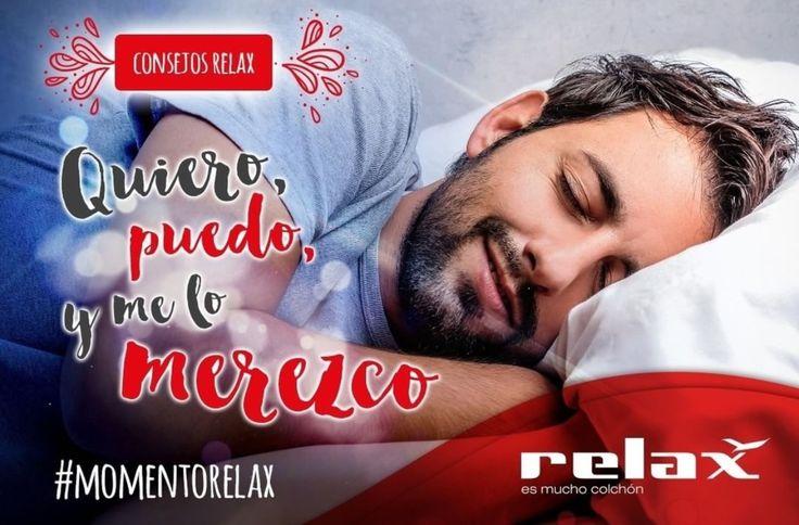 Colchones relax recuerda que no dormir lo suficiente o no descansar bien afecta a nuestra salud física y emocional.