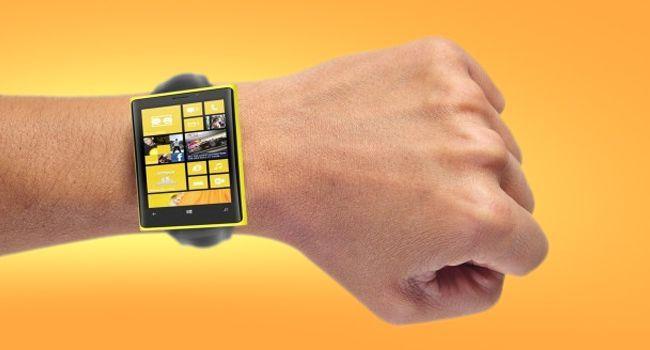 Microsoft : La Firme de Redmond est sur le point de lancer sa première Smartwatch