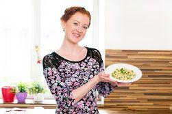 Ilustrační foto ke článku Rychlá večeře z jednoho hrnce: svěží hráškové rizoto s citronem
