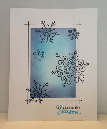 Stampin' Up! Endless Wishes, photopolymer