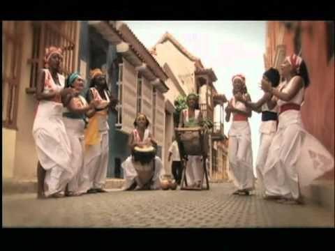 ▶ La Pascua - Villancicos típicos colombianos - YouTube