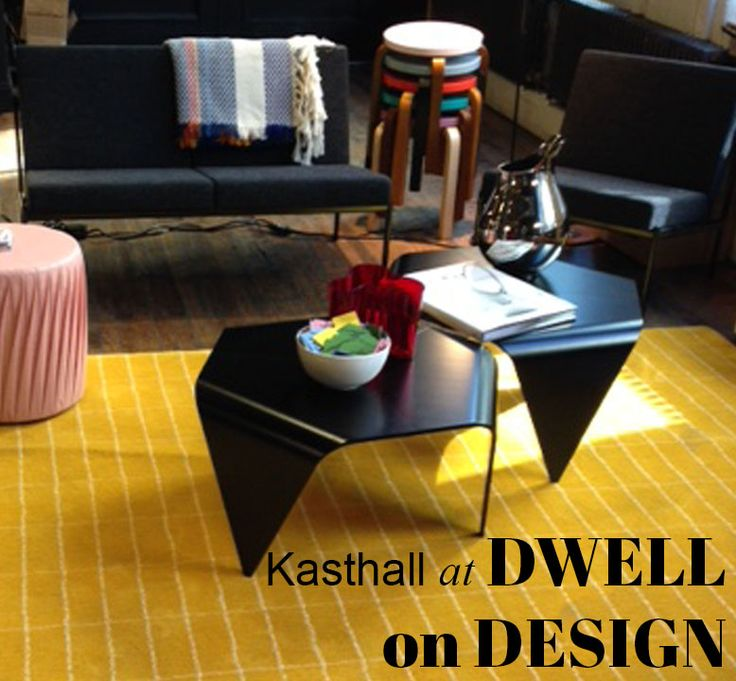 Stop By DwellonDesign In NYC Oct 9 11 Scandinavian Design At Its Best