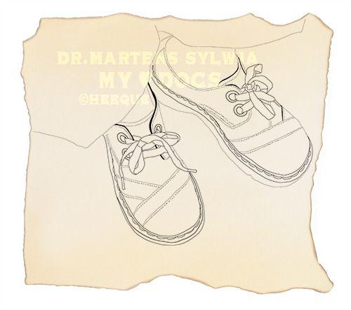 DR.MARTENS SYLWIA (C)H9