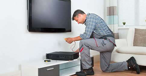 Turn Your Living Room Into Own Home Theatre But Make Sure To Avoid Making