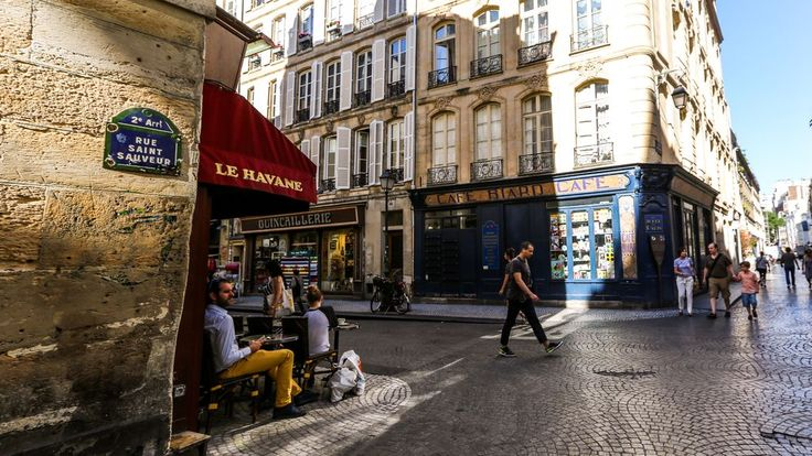 An ideal itinerary, from one of Paris's most knowledgeable gastronomes