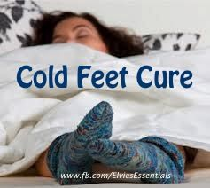 ~ Remedy For #ColdFeet ~ #YoungLiving Cinnamon bark oil has warming properties and a remedy for cold feet. Every night mix 2 drops of cinnamon bark oil with enough coconut oil to rub into both my feet (about 4 tablespoons or so) and cover with thick wool socks before going to sleep. You can't sleep with cold feet. Try doing this before going outside! #essentialoils. ORDER HERE: www.nextgencounse...