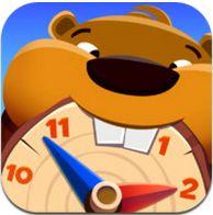 Aprende a Leer la Hora Exacta con Tic Tac Time para iPad y iPhone