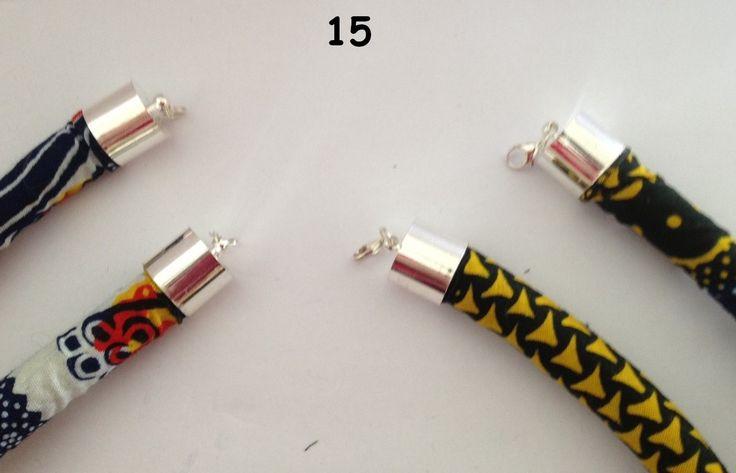 tuto collier en tissu wax avec balles rembourr es avec de la ouate diy jewlery pinterest. Black Bedroom Furniture Sets. Home Design Ideas