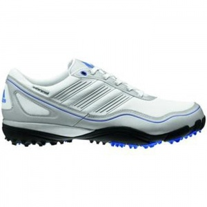 SALE - Mens Adidas PureMotion Golf Cleats White - BUY Now ONLY $124.99