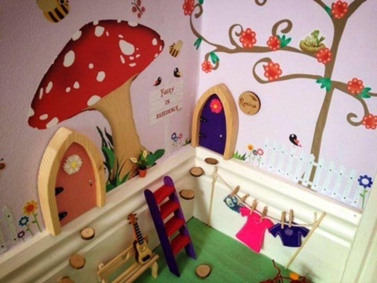 Irish fairy door too cute pinterest fairy for Fairy door for bedroom