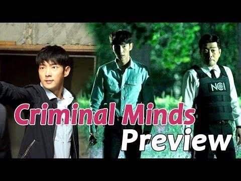 Criminal Minds Preview Lee Joon Gi and Moon Chae Won New Korean Drama 2017 - http://LIFEWAYSVILLAGE.COM/korean-drama/criminal-minds-preview-lee-joon-gi-and-moon-chae-won-new-korean-drama-2017/
