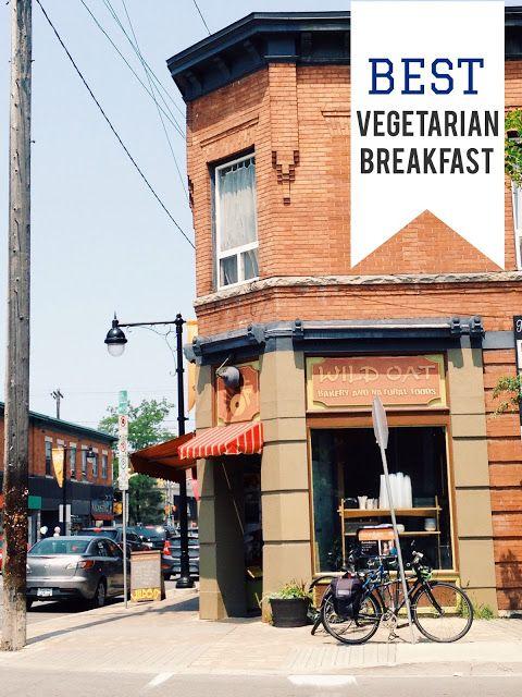 Guide to Breakfast in Ottawa