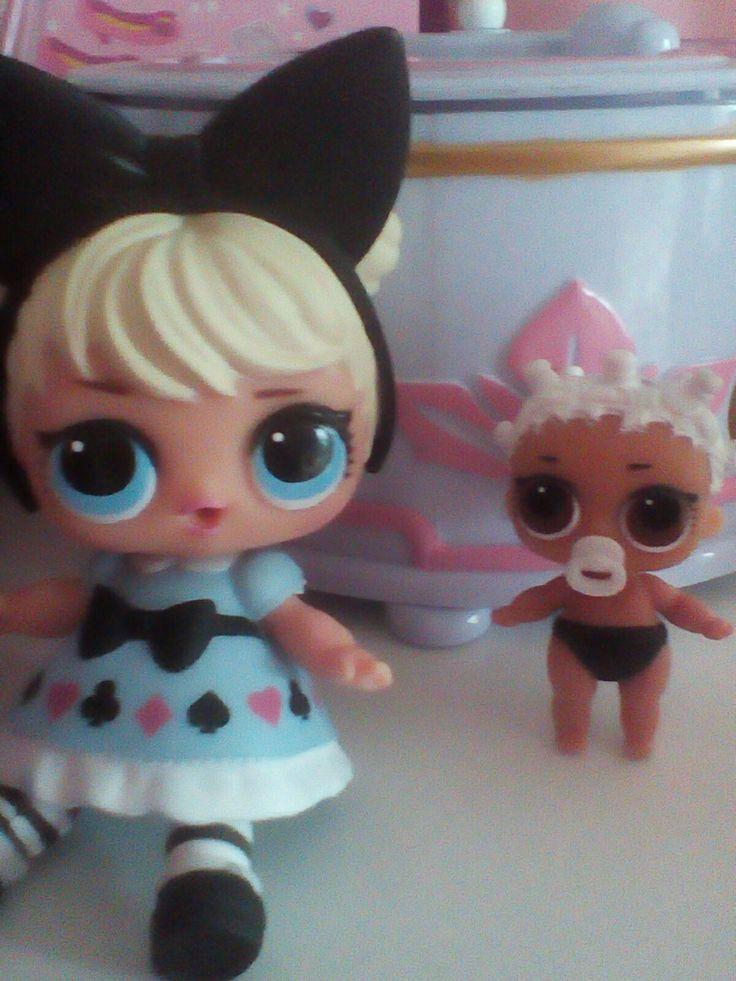 Besten lol surprise dolls bilder auf pinterest