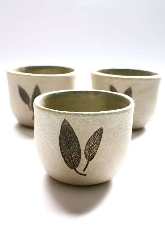 Limited edition: Sage Teabowl (LISTING IS FOR 1) on Etsy, $40.00 AUD