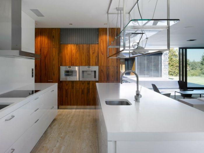 25+ best ideas about wandpaneele on pinterest | akzentwand, tv ... - Wandpaneele Küche Holzoptik