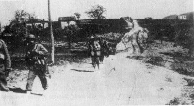 Batalha de Montese | Francisco Miranda - BLOG