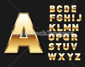 185 best Gold Diamond Font Graphic icons images on Pinterest