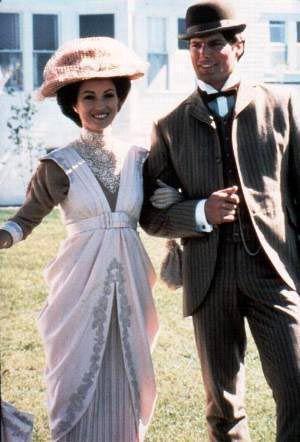 edwardian era fashion titanic - photo #17
