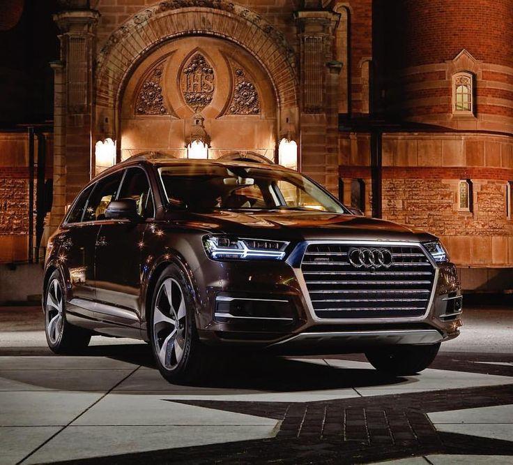 Best 25+ Audi Q7 Ideas On Pinterest