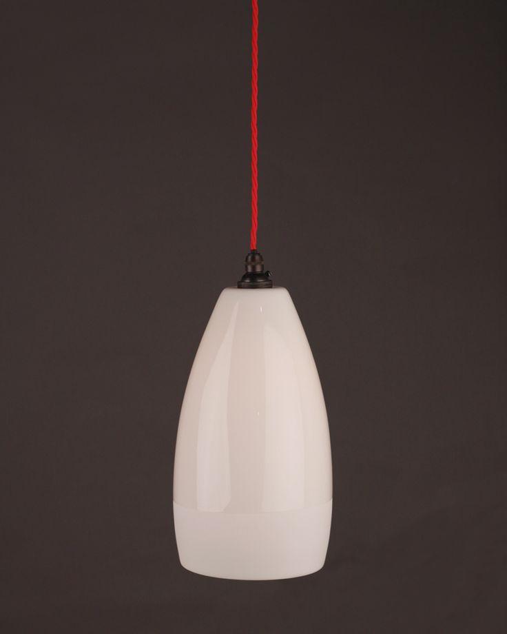 Upton Ceramic Bathroom Pendant Light