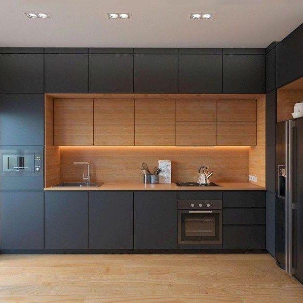 32 The Lost Secret Of Beautiful Modern Wood Kitchen Cabinet Designs Casitaandmanor Modern Kitchen Cabinets Kitchen Design Kitchen Cabinet Design