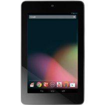 Asus Nexus 7 1B32 7-Inch 32 GB Tablet