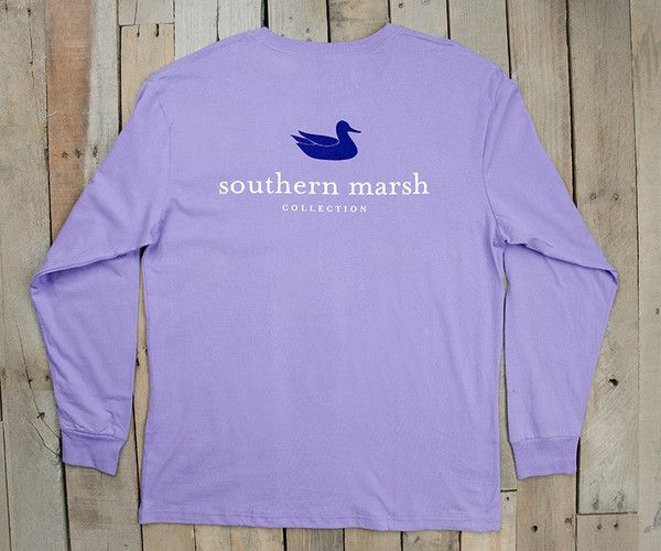 Southern Marsh Collection — Southern Marsh Authentic - Long Sleeve dixiepickersstore.com