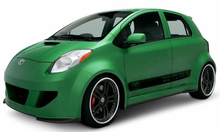 green cars | Interesting Facts about Eco Friendly Cars – Green Cars