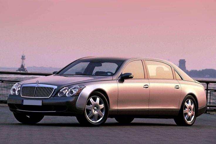 Maybach 62 #luxury #car #maybach #luxe