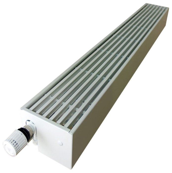 Большой выбор конвекторов КЗТО «Радиатор» в МТК! В наличии на складе!