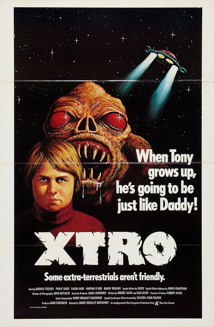 45 Creepiest Horror Movie Posters « Movie & TV News and Interviews - Rotten Tomatoes