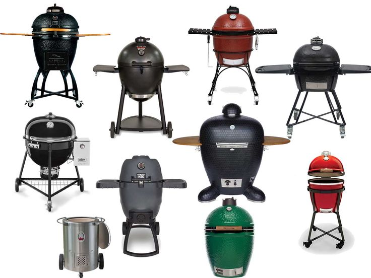 I'd say that kamados are the best residential outdoor ovens going. You may have heard of the Big Green Egg, but it isn't the only kamado out there. Here are my recommendations.