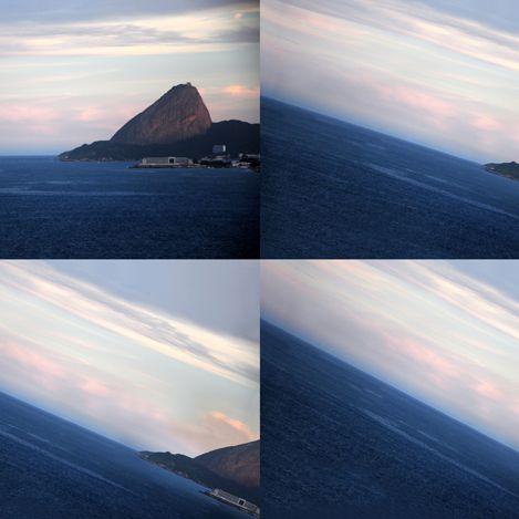 Sara Figueiredo | Mar - Deslizamento de Mar nº2