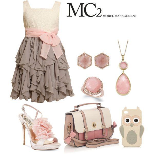 Soft Pink BelindaSue created