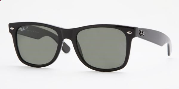 There may be no other fashion accessory which owes its popularity to celebrities more than the Wayfarer Ray Ban has produced and successfully promoted. Ray-Ban Wayfarers have hung on famous noses for more than six decades already. #shop #fashion #style #approaching #women #Ray_Ban #accessory