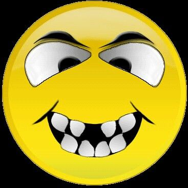 Pin von Kerstin auf Profilbild | Lustige smileys, Smileys