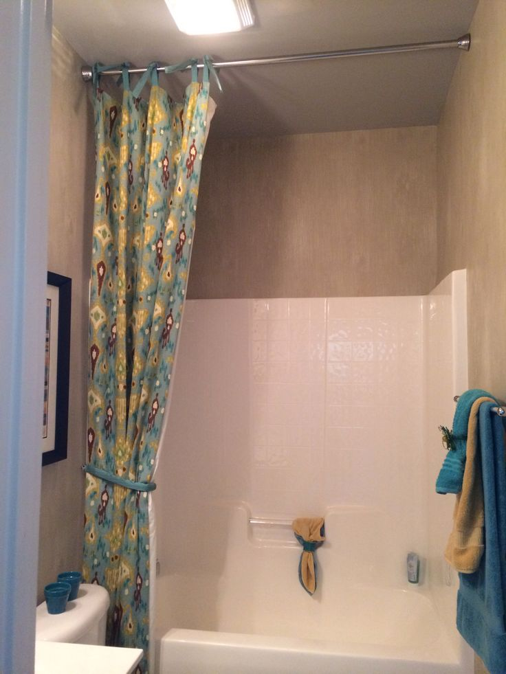 Best 25+ Tall shower curtains ideas on Pinterest | Bathroom ...