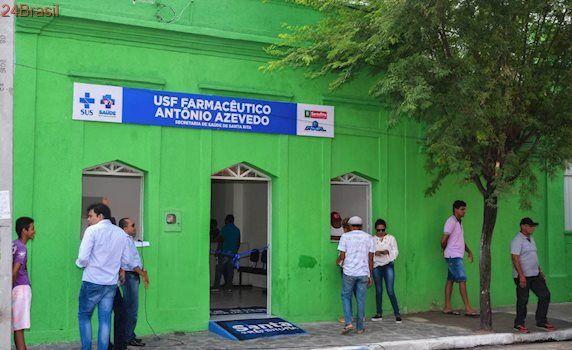 Prefeitura de Santa Rita reabre mais uma unidade de saúde