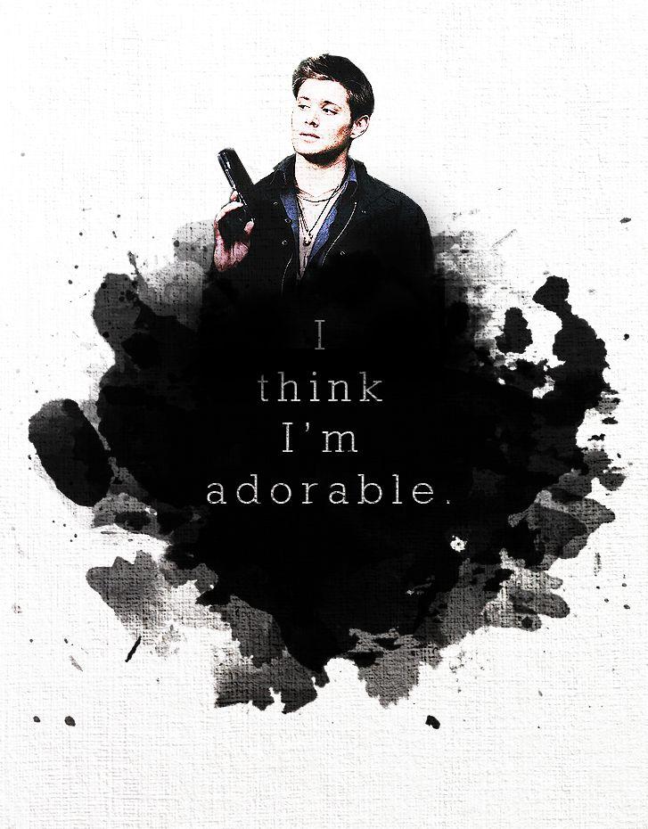 #DeanFanArt.....url inspired graphics [4/∞]- pie-and-demon-blood