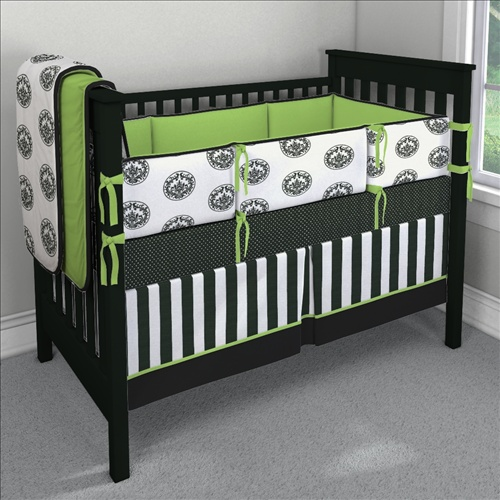 1000 Images About Lime Green And Black Baby Room On
