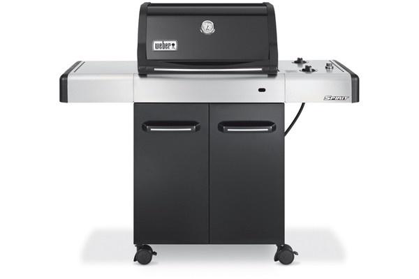 Weber - Barbecue Spirit Premium E-210  #bbq #barbecue #grigliata #famiglia #campeggio #camping #camper #domenica #pranzo #carne #grill