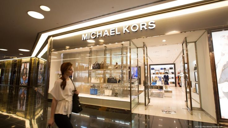 Michael Kors promotes two women to presidential roles - Bizwomen