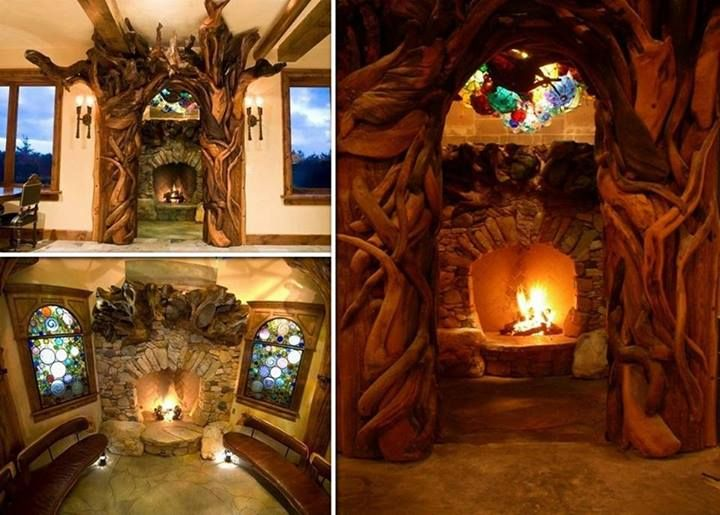 17 Best Images About Earth Bag House On Pinterest Cedar
