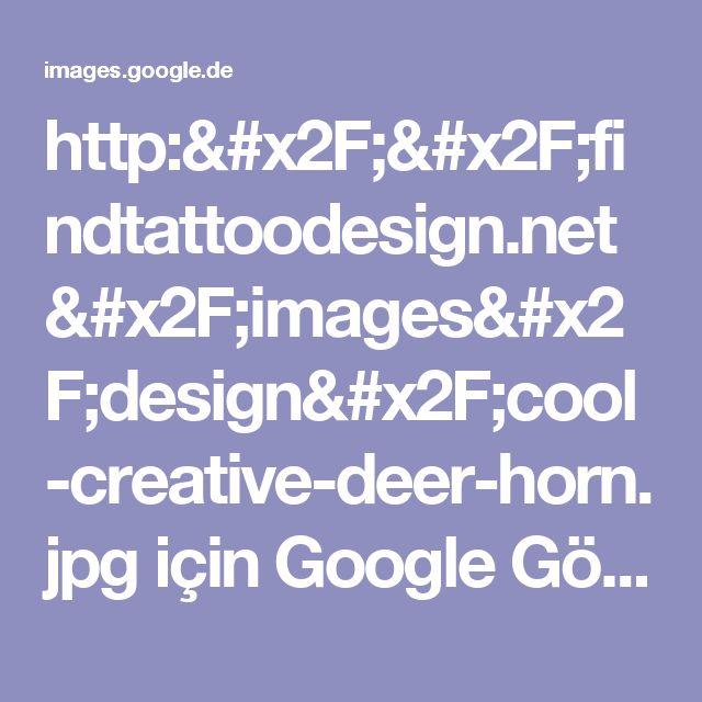 http://findtattoodesign.net/images/design/cool-creative-deer-horn.jpg için Google Görsel Sonuçları