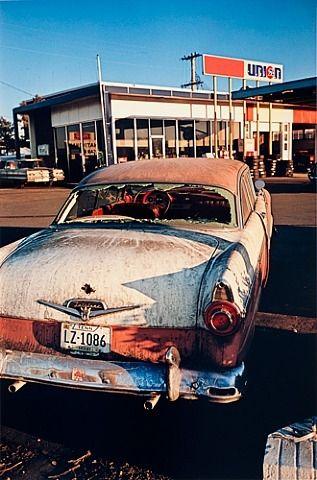 179 best William Eggleston images on Pinterest   William ...
