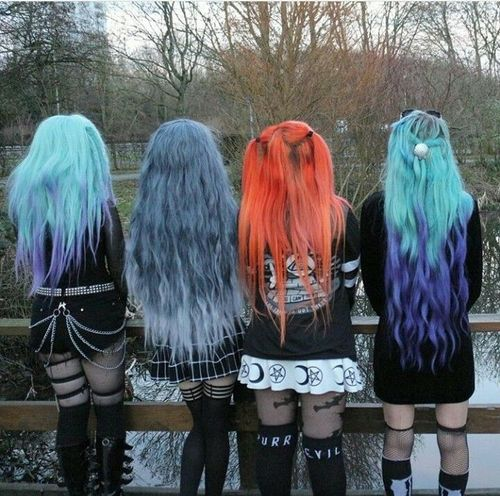 goth, gothic, and aesthetic afbeelding