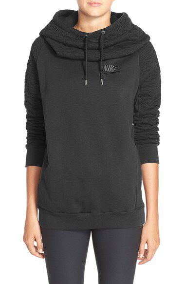 Check out my latest find from Nordstrom: http://shop.nordstrom.com/S/4038379  Nike Nike Quilted 'Rally' Pullover Hoodie  - Sent from the Nordstrom app on my iPhone (Get it free on the App Store at http://itunes.apple.com/us/app/nordstrom/id474349412?ls=1&mt=8)